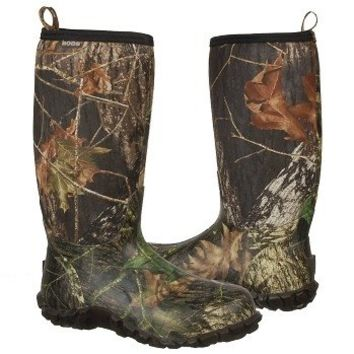 Men's Bogs  Classic High Mossy Oak Shoes.com