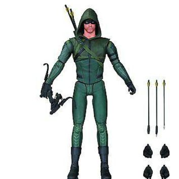 DC Collectibles Arrow TV: Arrow Season 3 Action Figure