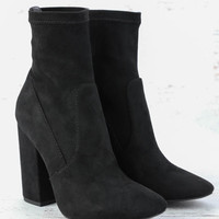 Void Boot - Black Micro
