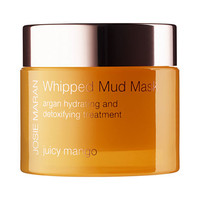 Josie Maran Whipped Mud Mask Argan Hydrating and Detoxifying Treatment - JCPenney