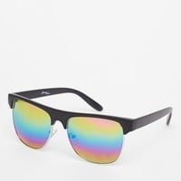 Jeepers Peepers Clubmaster Sunglasses