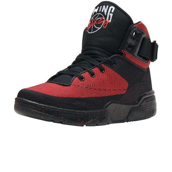 EWING ATHLETICS Ewing 33 Hi - Black | Jimmy Jazz - 1EW90199-601