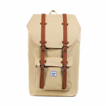 Herschel Supply Co. Little America Backpack Khaki