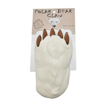 Polar Bear Claw White Chocolate