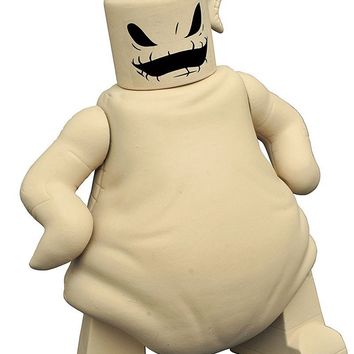 Original Garage Kit Horror: The Nightmare Before Christmas - Oogie Boogie Vinimate Vinyl Figure Collectible Model Toy for Gifts