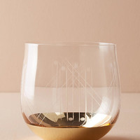 Dasha Stemless Wine Glass