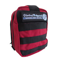 Global Odyssi Surfers First Aid Kit - The Nomad