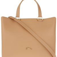 LONGCHAMP - Honoré 404 medium leather tote | Selfridges.com