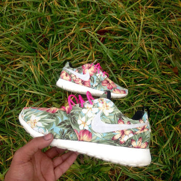 Nike roshe run Ocean breeze