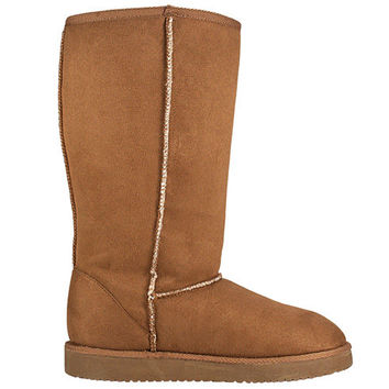 Womens - Airwalk - Women's Regan Flat Boot - Payless Shoes