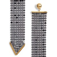 Argento Vivo Mesh Earrings | Nordstrom