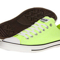 Converse Chuck Taylor® All Star® Washed Neon Ox