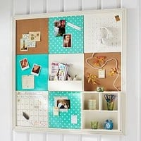 Bulletin Board Sets & Style Tiles | PBteen