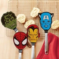 Marvel ™ Flexible Spatulas