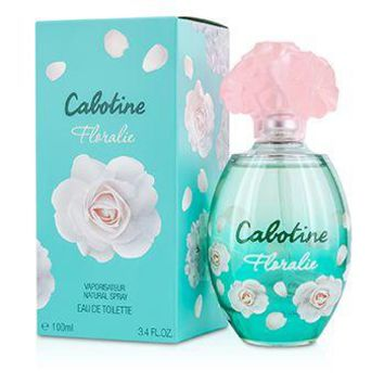 Gres Cabotine Floralie Eau De Toilette Spray Ladies Fragrance