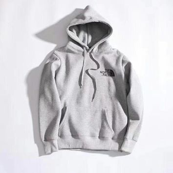 The North Face Women Men Hot Hoodie Cute Sweater-1