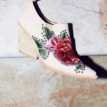 Free People Knock Out Ankle Boot