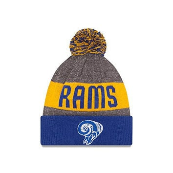 Men's Sideline On Field Classic Sport Knit Hat