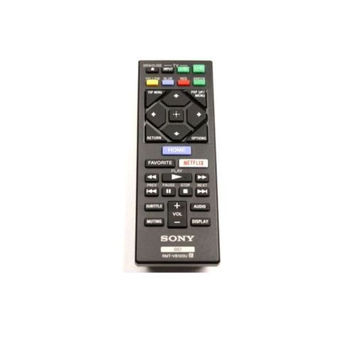 SONY RMT-VB100U Blu-ray DVD Player Remote Control BDP-BX320 BDP-BX620 BDP-S5200