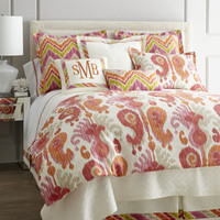Legacy Home Journey Bed Linens