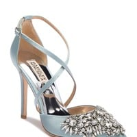 Badgley Mischka | Harlene Embellished Pointy Toe Pump | Nordstrom Rack
