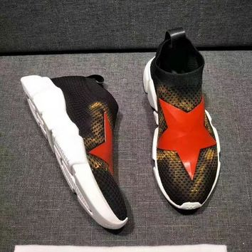 Balenciaga Speed Trainers Stretch Knit Sneakers Style #15 - Best Online Sale