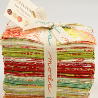 Somerset Fat Eighth bundle by Joanna Figueroa of Fig Treee & Co for Moda Fabrics