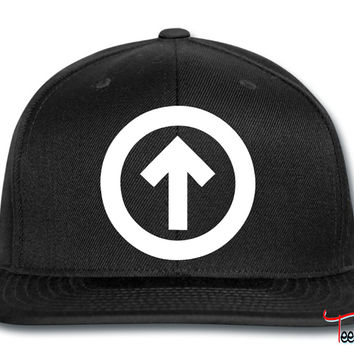 Above The Influence Snapback