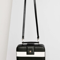 Cooperative Mini Luggage Crossbody Bag - Urban Outfitters