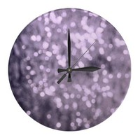 thinking of you clock from Zazzle.com