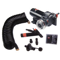 Johnson Pump Aqua Jet 3.5 Washdown Kit