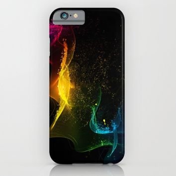KOLORS 6 iPhone & iPod Case by Ylenia Pizzetti | Society6