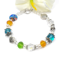 Aunt Bracelet, Gift Ideas For Aunt C3