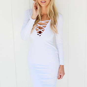 The Zeena Bodycon Dress