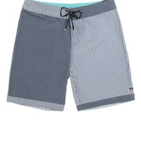 Reef Camp Boardshorts - Mens Board Shorts - Blue