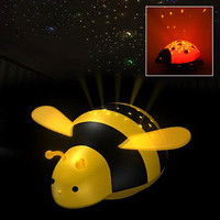 Kids Night Light Star Projector - Kids Night Light Star Projector, enhances the sleeping environment. - LatestBuy Australia
