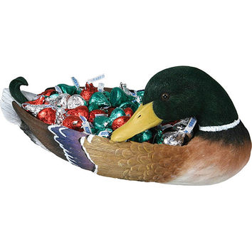 Duck Candy Dish