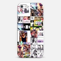 Jack Gilinsky iPhone 5s case by Jayla Zi'ere | Casetagram