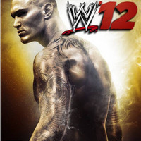 WWE '12 - Wii (Game Only)