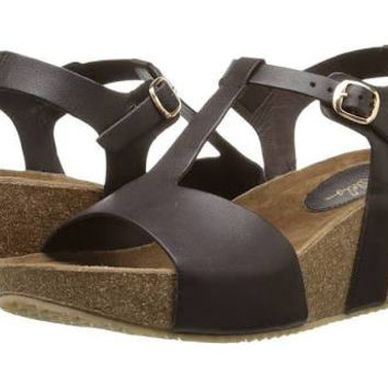 Rebels Wedge Sandal