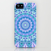 Tasty Freeze iPhone & iPod Case by Groovity