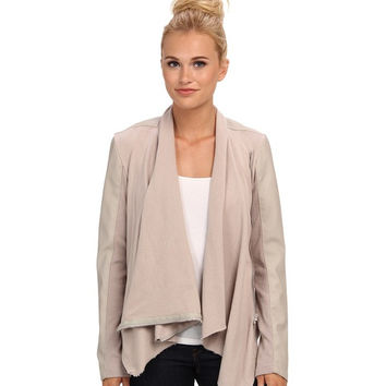 Drape Jacket (Blank NYC)