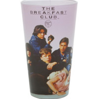 The Breakfast Club Pint Glass