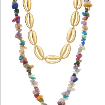 Tilmann Necklace