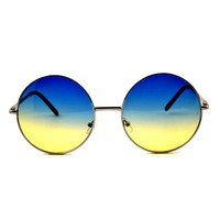 60's Janis Style Sunglasses on Sale for $11.99 at HippieShop.com
