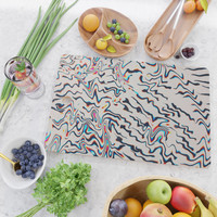 Life of the Party Cutting Board by duckyb