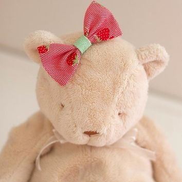 Little Bow Hair Accessory