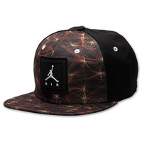 Jordan Christmas Day Strapback Hat