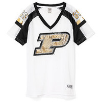 Purdue University Game Day Jersey - PINK - Victoria's Secret