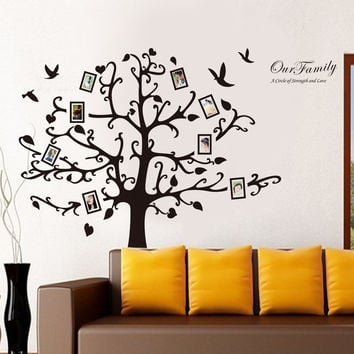 Creative Decoration In House Wall Sticker. = 4798999556